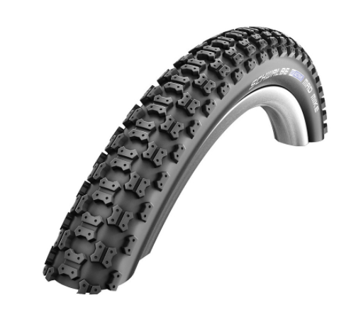 Vỏ / Lốp xe Schwalbe Mad Mike 20x2.125 (57-406)