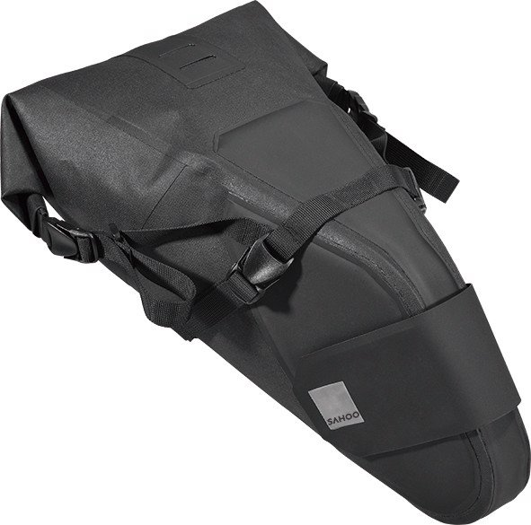 SEAT POST BAG PRO