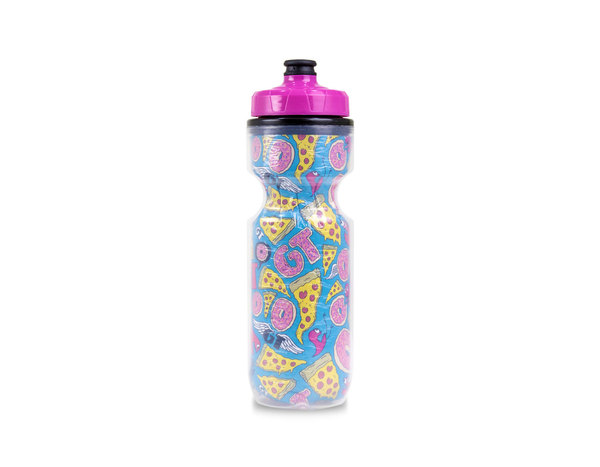 DONUT INSULATED WATER BOTTLE