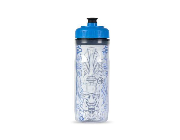 JETT TIKI INSULATED WATER BOTTLE