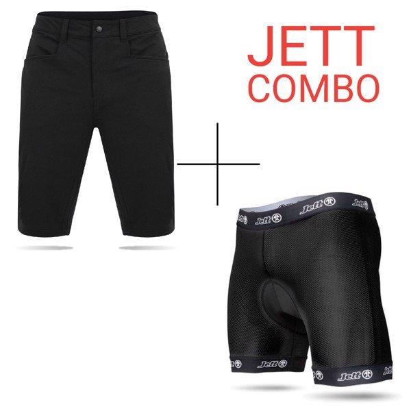 JETT COMBO