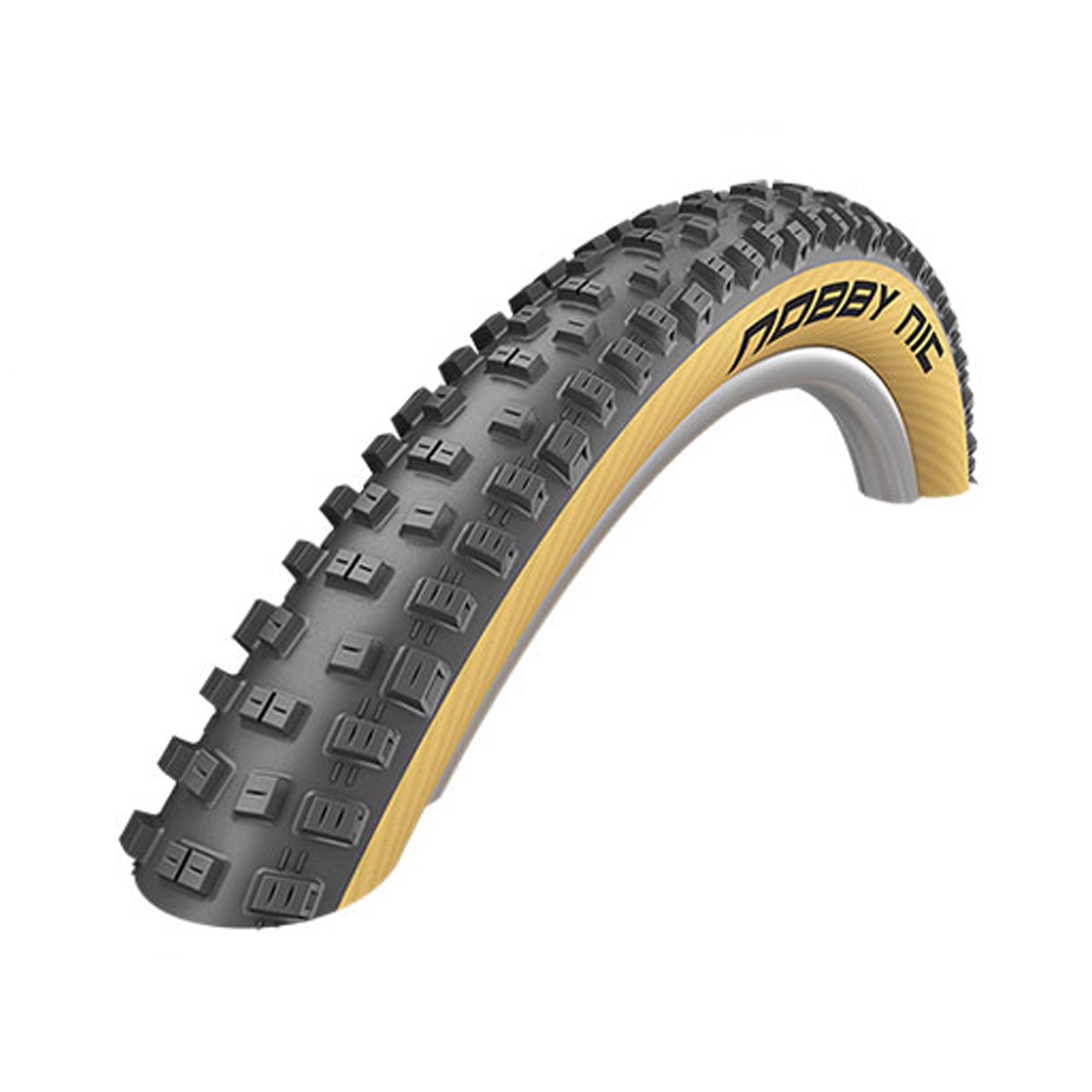 Vỏ / Lốp xe đạp Schwalbe Nobby Nic 27.5 x 2.60 (65-584) - Classic Sidewall