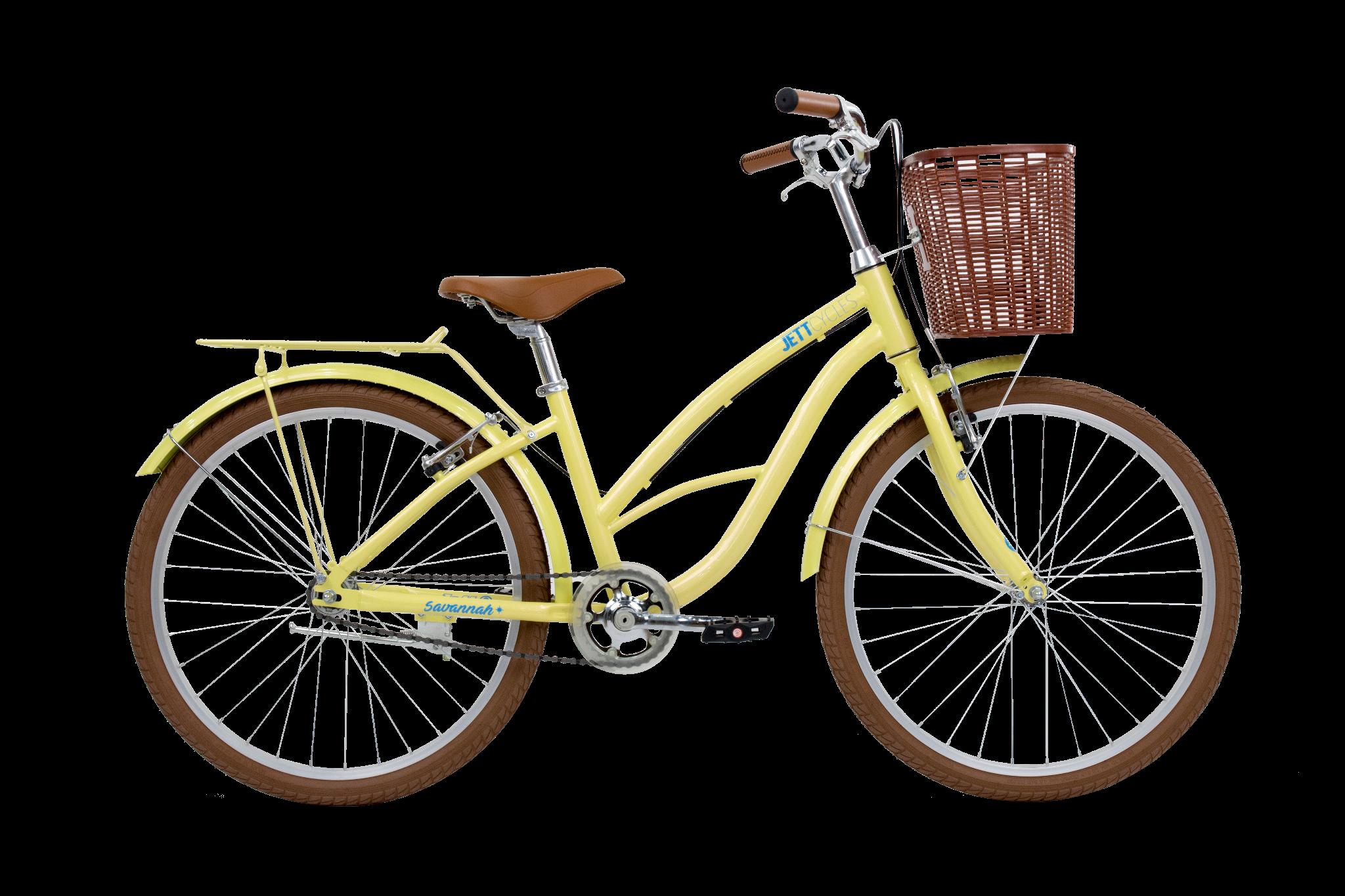 JETT CYCLES JETT 24
