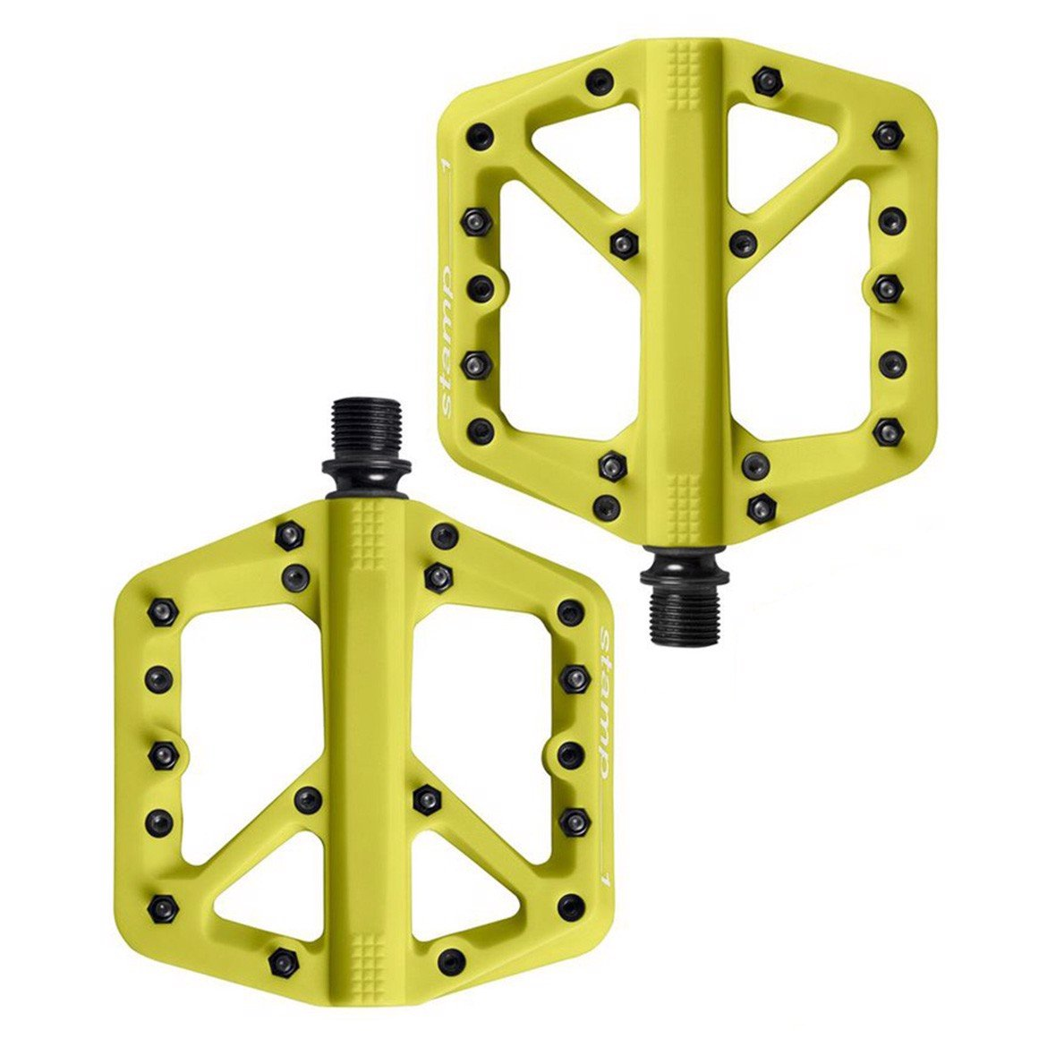 Crankbrothers Stamp 1 Flat Pedals
